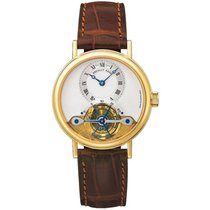 Breguet Tourbillon Complications 3357BA12986