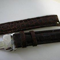 Zeno-Watch Basel ZENO Lederband Echt Kroko/Alligator