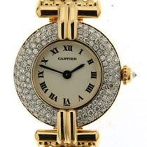 Cartier IN YELLOW GOLD WITH DIAMONDS