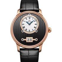 Jaquet-Droz Grande Date Cotes de Geneve