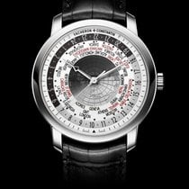 Vacheron Constantin TRADITIONNELLE WORLD TIME