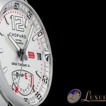 Chopard Classic Racing Mille Miglia GT XL Power Control Silver...