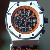 Audemars Piguet Royal Oak Offshore Volcano Chronograph 42mm