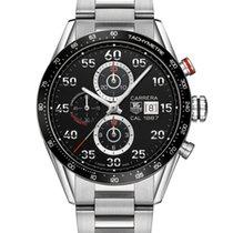 TAG Heuer Carrera Chronograph 43mm