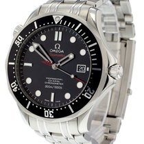 Omega Seamaster Professional James Bond 007 Collectors Piece