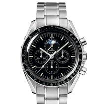 Omega Men's 35765000 Speedmaster Moonphase Watch