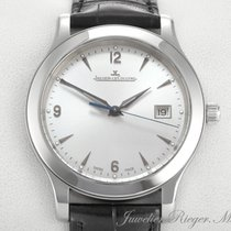 Jaeger-LeCoultre Master Control 147.8.37.S Stahl 40mm Automati...