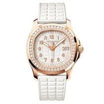 Patek Philippe [NEW] Ladies Aquanaut 5068R-010 (Retail:HK$331,...