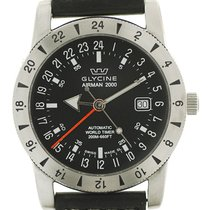 Glycine Airman 2000 GMT 02/2005 art. Nr312