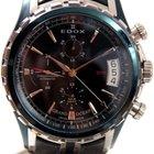 Edox Grand Ocean Chronograph Automatic