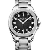 Patek Philippe Aquanaut Steel Watch
