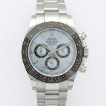 Rolex Platinum Cosmograph Daytona Ref. 116506