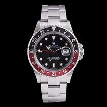 Rolex Gmt Master II Ref. 16710 (RO3078)