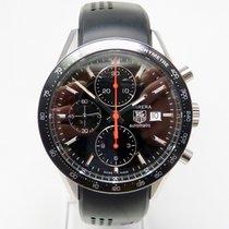 TAG Heuer Carrera Chronograph Cal. 16  Date Ref. CV2014FT6014