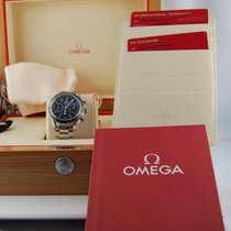 Omega SPEEDMASTER RACING 40 MM NEW