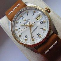 Rolex Oyster Perpetual Date Ref 1505 – Men's – circa1970s .