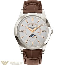 Patek Philippe Grand Complications Moon Phases 39.5mm Platinum...
