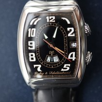 Dubey & Schaldenbrand Sonnerie Alarm GMT