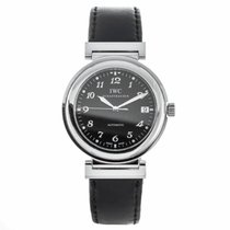 IWC Da Vinci SL Automatic Watch 3528 (Pre-Owned)
