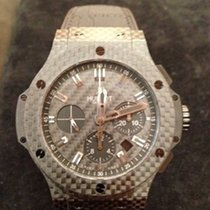 Hublot Big Bang All GRAY Carbon 44MM