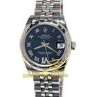 Rolex Datejust Lady Steel and Diamonds Bezel