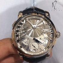 Ulysse Nardin Stranger - Musical Watch Ref. 6900-125