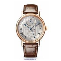 Breguet Classique Chronometer 7727BR/12/9WU