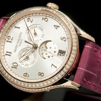 Patek Philippe [NEW] Complicated Ladies Watch 4947R-001...
