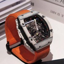 Richard Mille [NEW] RM 27-02 Tourbillon Rafael Nadal (Retail:U...