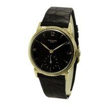 "Patek Philippe ""GM Watch"" – Ref 1578"