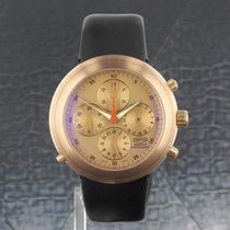 Ikepod Hemipode Chronometer Chronograph