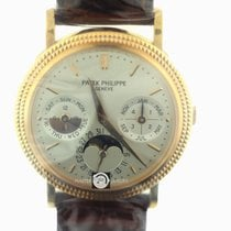 Patek Philippe 5039R Pepertual Calendar Moonphase  Rose Gold