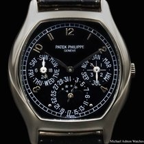 Patek Philippe Ref# 5040G, Perpetual Chronograph, Discontinued