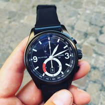 Glycine Incursore black jack pvd full set limited 50