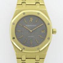 Audemars Piguet Yellow Gold Royal Oak Jumbo Ref. 5402