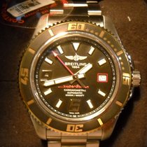 Breitling Superocean Red Second 44