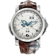 Ulysse Nardin GMT Perpetual Calendar Limited Edition 329-60