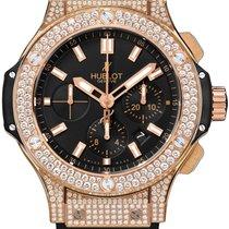 Hublot Big Bang Gold 44mm 301.px.1180.rx.1704