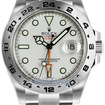 Rolex 216570 White