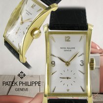 Patek Philippe Hourglas