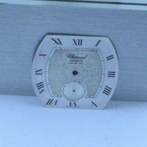 Chopard Zifferblatt Herren Uhr 25mm Rar Weiss