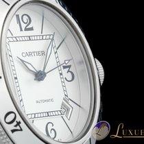 Cartier Pasha Seatimer Date Edelstahl 40,5mm