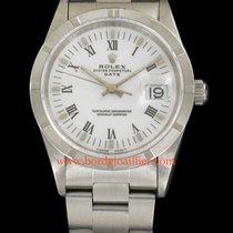 Rolex Oyst. Perp. Date 15210