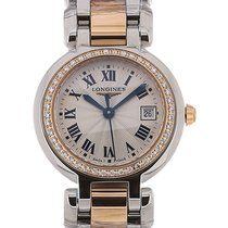 Longines PrimaLuna 27 Quartz Gemstone