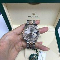 勞力士 (Rolex) DATEJUST 116231G GREY