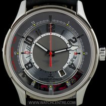 Jaeger-LeCoultre Platinum Very Rare Ltd Ed Amvox 2 Chrono...