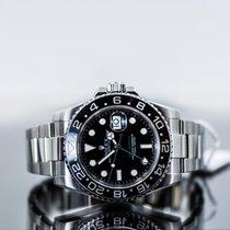Rolex GMT MASTER II REF 116710