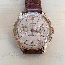 Chronographe Suisse Cie men's wristwatch