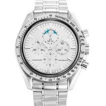 Omega Watch Speedmaster Moonphase 3575.30.00