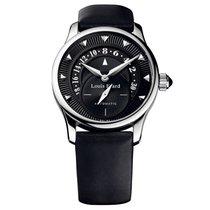 Louis Erard Damen-Armbanduhr Emotion 92600AA02.BDS91